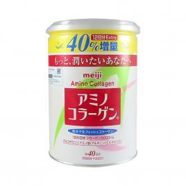 Bột Meiji Amino Collagen Nhật Bản 284g
