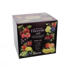Nước uống đẹp da và giảm cân Dr. Select Finozyme 310 (Hộp 30 gói x 15ml)