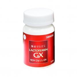 Viên uống hỗ trợ giảm cân NRL Pharma Lactoferrin GX 90 viên