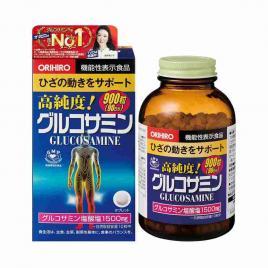 Viên uống bổ xương khớp Glucosamine Orihiro 900 viên