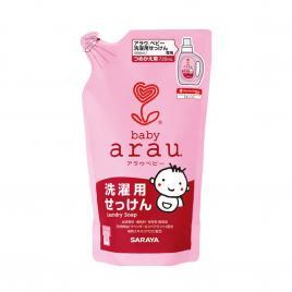 Nước giặt đồ Nhật Bản Arau Baby dạng túi 720ml