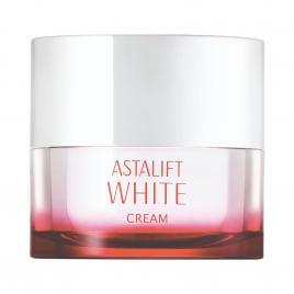Kem sáng da Astalift White Cream 30g