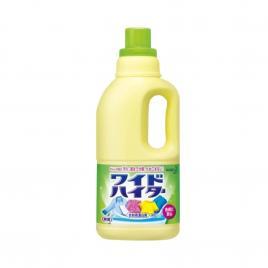 Nước tẩy quần áo màu Kao Nhật Bản 1000ml