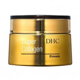 Kem dưỡng da chống lão hóa DHC Super Collagen Cream 50g