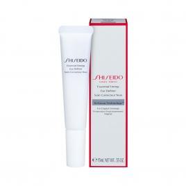 Kem dưỡng da vùng mắt Shiseido Essential Energy Eye Definer 15ml