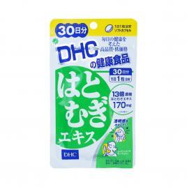 Viên uống trắng da Coix DHC 30 viên