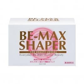 Nước uống hỗ trợ giảm cân Be-Max Shaper (Hộp 10 chai x 50ml)