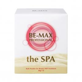 Bột tắm trắng Be-Max The Spa Bath Powder (Hộp...