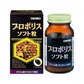 Sữa ong chúa Orihiro Nhật Bản 120 viên