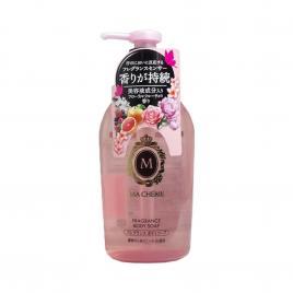Sữa tắm Shiseido Macherie Fragrance Body Nhật Bản 450ml