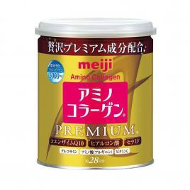 Bột Collagen Meiji Amino Premium Nhật Bản 200g