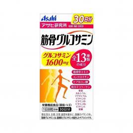 Viên uống bổ xương khớp Glucosamine Chondroitin Asahi 240 viên
