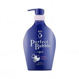 Sữa tắm Shiseido Perfect Bubble For Body Floral+...
