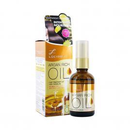 Tinh dầu dưỡng tóc Lúcido-L Argan Rich Oil 60ml