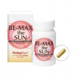 Viên uống chống nắng Be-Max The Sun 30 viên (Nhập khẩu)