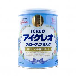 Sữa Glico Icreo số 1 Nhật Bản 820g (Cho bé 9 - 36 tháng)