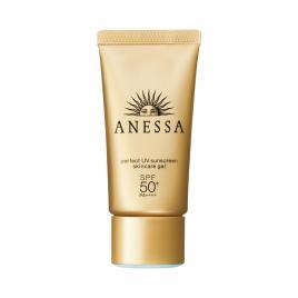 Gel chống nắng dưỡng da Anessa Perfect UV SPF50+/PA++++ 32g