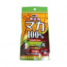 Viên uống hỗ trợ tăng cường sinh lý nam nữ Yamamoto Oriental 120 viên