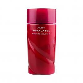Tinh chất dưỡng trắng Shiseido Aqualabel Moisture Emulsion 130ml (Màu đỏ)