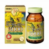 Viên uống sữa ong chúa Orihiro Royal Jelly 3000mg 90 viên