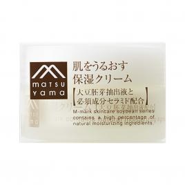 Kem dưỡng ẩm Matsuyama Hadauru Moisturizing Cream 50g