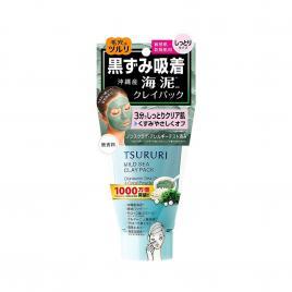 Mặt nạ bùn biển Tsururi Mild Sea Clay Pack 150g