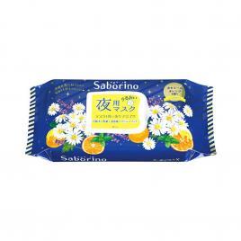 Mặt nạ ban đêm Saborino Good Night Sheet Mask 28 miếng