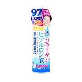 Nước cân bằng dưỡng ẩm collagen & HA nguyên chất Cosmetex Roland Biyougeneki Moisture CH Lotion 185ml