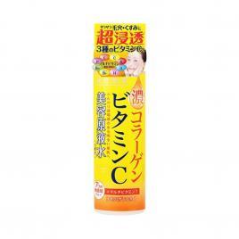 Nước cân bằng dưỡng ẩm Vitamin C Cosmetex Roland 185ml