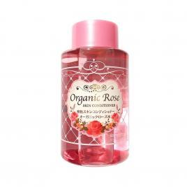 Nước hoa hồng Meishoku Organic Rose Skin Conditioner 200ml