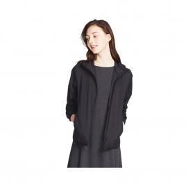 Áo khoác chống nắng nữ vải dù Uniqlo (414188)