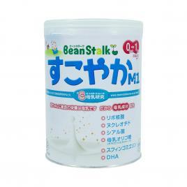 Sữa bột Beanstalk số 0 Nhật Bản 800g (Cho bé từ 0-12 tháng)