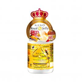 Viên uống sữa ong chúa Nano Japan Jelly Royal 70 viên