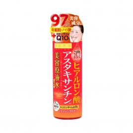Nước cân bằng chống lão hoá CoQ10 Cosmetex Roland Biyougeneki Moisture HA Lotion 185ml