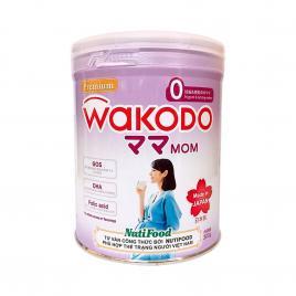 Sữa dành cho mẹ bầu Wakodo Mom số 0 Nhật Bản 300g