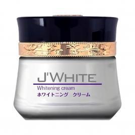 Kem dưỡng trắng da giảm nám cao cấp J'White 50g