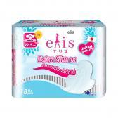 Băng vệ sinh Elis Extra Slim 0.1 RP 22.5cm 18 miếng