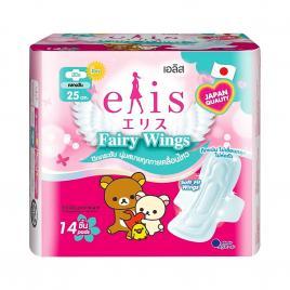 Băng vệ sinh Belta Elis Fairy Wings RP 25cm 14 miếng
