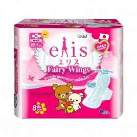 Băng vệ sinh Belta Elis Fairy Wings MP 22.5cm 8 miếng