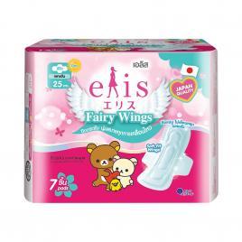 Băng vệ sinh Belta Elis Fairy Wings MP 25cm 7 miếng