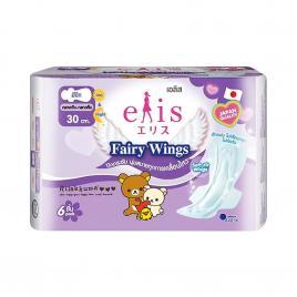 Băng vệ sinh Elis Fairy Wings MP 30cm 6 miếng
