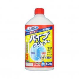 Chai nước thông tắc đường ống Nhật Bản 500ml