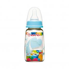 Bình sữa nhựa PPSU cổ nhỏ ChuChuBaby 150ml