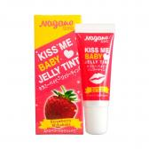 Son dưỡng Collagen Nagano Kiss Me Baby Jelly Tint 10ml