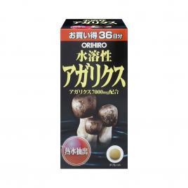Nấm Agaricus Matsutake Orihiro Nhật Bản 432 viên