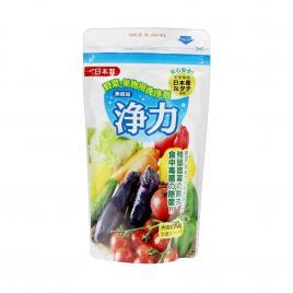 Bột rửa rau củ, thịt cá chiết xuất từ vỏ sò Jyoriko