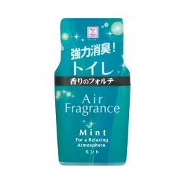 Hộp khử mùi toilet hương bạc hà Nhật Bản 200ml