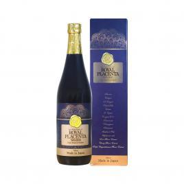 Nước uống tinh chất nhau thai AMS-AFC Royal Placenta 500.000mg 720ml