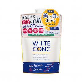 Sữa dưỡng thể làm trắng da White Conc Body CC Cream 200g