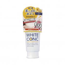 Gel tẩy tế bào chết và dưỡng trắng toàn thân White Conc Body Gommage 180g